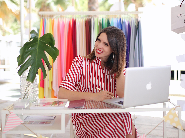 Cursos y Máster de Asesoría de imagen y Personal shopper